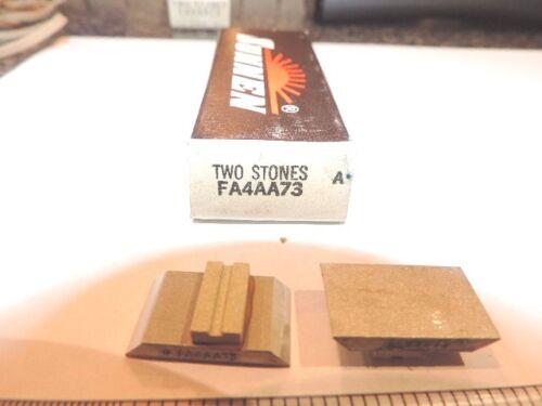 Sunnen Hone FA4AA73 Two Stones FA4-AA73 New