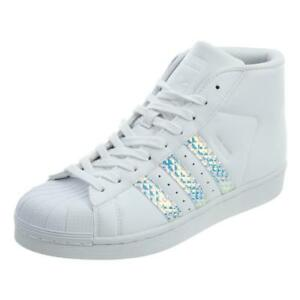 check out 6f0c8 2d984 Image is loading WOMEN-039-S-ADIDAS-ORIGINALS-SUPERSTAR-PRO-MODEL-