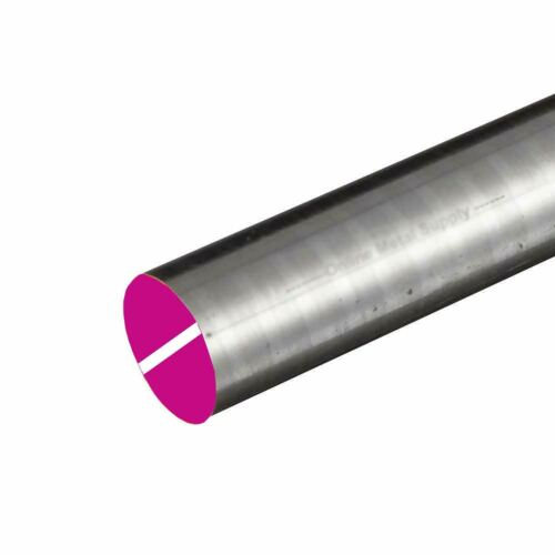 4.250 1045 CF Steel Round Rod 4-1//4 inch x 6 inches