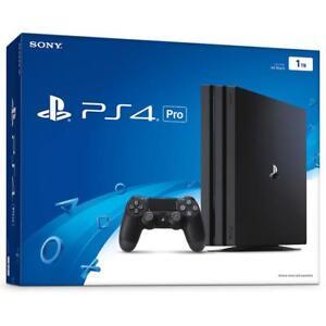 PS4-Pro-1TB-Console
