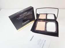Chanel Mat Lumiere Luminous Matte Powder Makeup SPF10 # 40 Sable