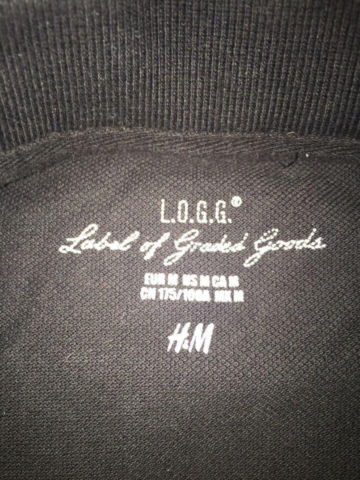 Polo t-shirt, H&M, str. M