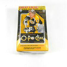 2007-08 OPC O-Pee-Chee Hockey Blaster Box (14 Packs) (6 Cards per Pack)