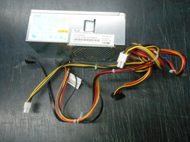 LITE-ON (FSP Group) HK340-71FP 54Y8819 240W 24 Pin Lenovo Power Supply HuntKey