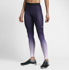 Nike Pro Hyperwarm Women's Training Tights (L) 803096 530