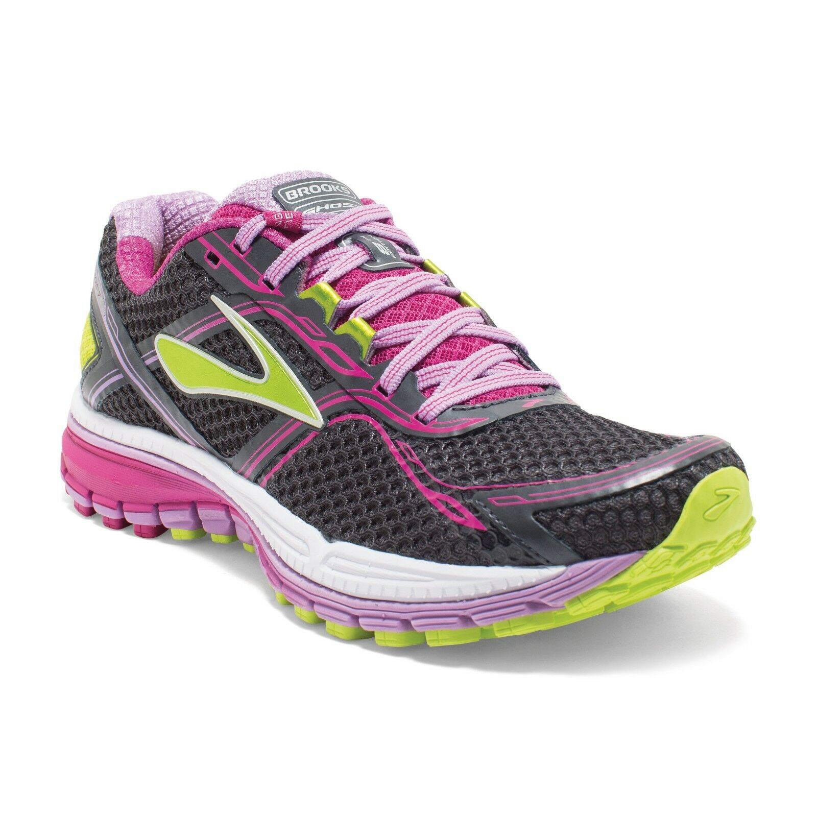 Brooks shoes women ghost 8 model