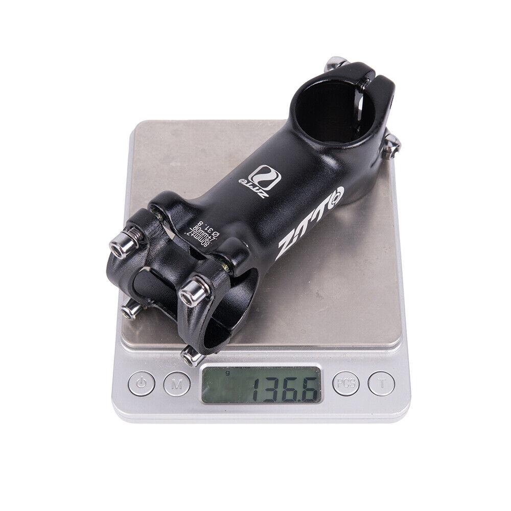 Potencia de Aluminio ± ± ± 7º 32-60-80-90-100 mm. Bicicleta MTB BTT Carretera Bici d0b426