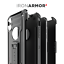 miniature 21 - Belt Clip iPhone XR, XS, XS Max Hybrid Case with Kickstand Ghostek Iron Armor 2