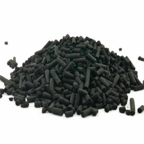 Bulk Activated Carbon 4MM Coal Base Premium Pellets 55lbs