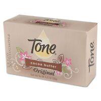 Tone Skin Care Bar Soap, Almond Color, 4 1/4 Oz Individually Wrapped - Dia99270 on sale