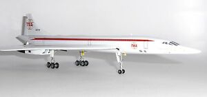 Concorde TWA Trans World Airlines Inflight 200 Model Scale 1:200 IFCONC1115 G