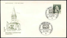 Berlin 1967, 70pf Definitive FDC First Day Cover #C20377