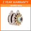 Alternator MG Rover Metro Montego 1.4 1.6 1984-1995 *OE Quality* 2 Year Warranty