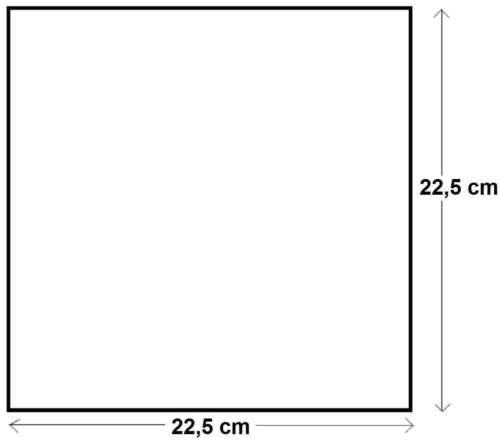 4x 20er Set PAR 56 Farbfolien 22,5x22,5 cm Farbfilter Farbfolie PAR56 Color Mix