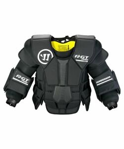 eaa47b6fb8a New Warrior Ritual GT Pro Ice Hockey Goalie Chest Protector senior ...