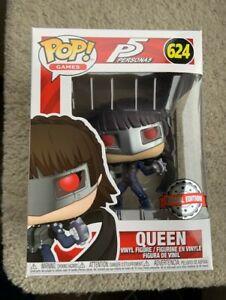 Queen-Persona-5-Funko-Pop-Vinyl-New-in-Box-In-Hand