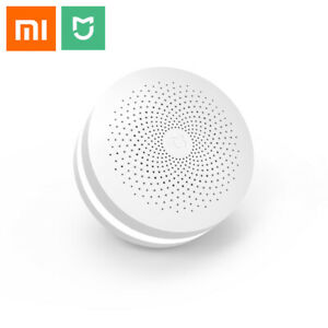 Xiaomi-Mijia-Aqara-Smart-Home-Multifunctional-Gateway-Night-light-Remote-Control