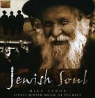 Jewish Soul: A World of Passion, Yearning and Joy... by Mike Tabor (CD, Jun-2010, ARC)