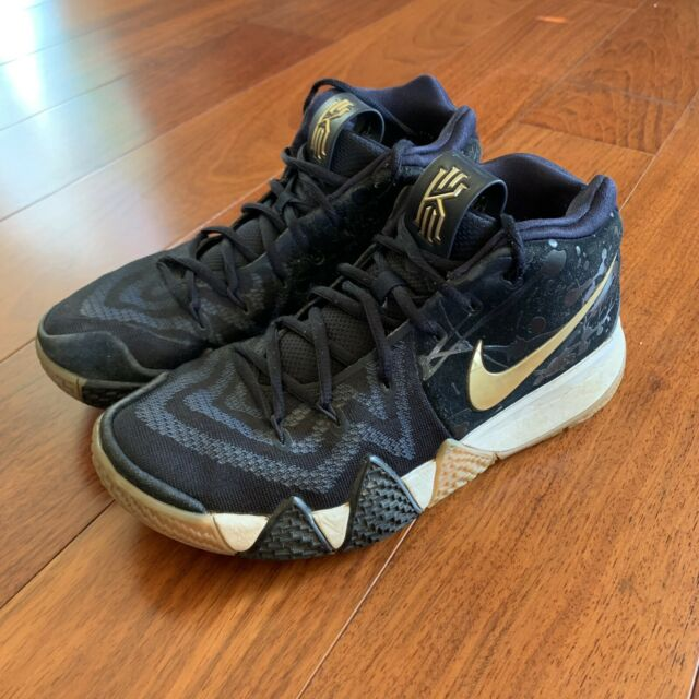 Kyrie Irving 4 Nike Basketball Shoe
