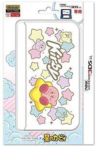 Nueva-cubierta-de-cuerpo-Nintendo-3DS-XL-LL-Coleccion-Kirby-serie-Japan-F-S
