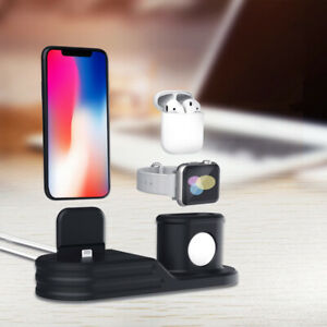 Apple Watch Stand Dock Airpods