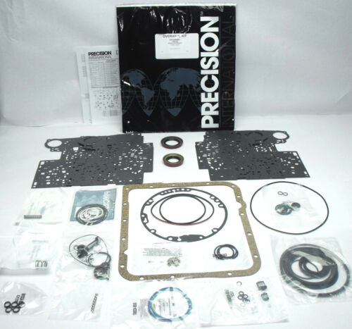1993-2003 GM 4L60E 4L65E Transmission Overhaul Rebuild Kit w// Lip Seals
