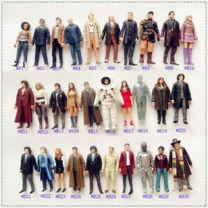 THE-4th-first-3th-9th-10th-5th-Doctor-Who-Brigadier-auton-Jo-Grant-Cyberman-5-034