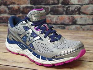 New Balance Ladies 840 White/Purple Running *W840WP3 | eBay