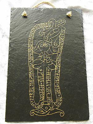 Runentafel von Kjubla