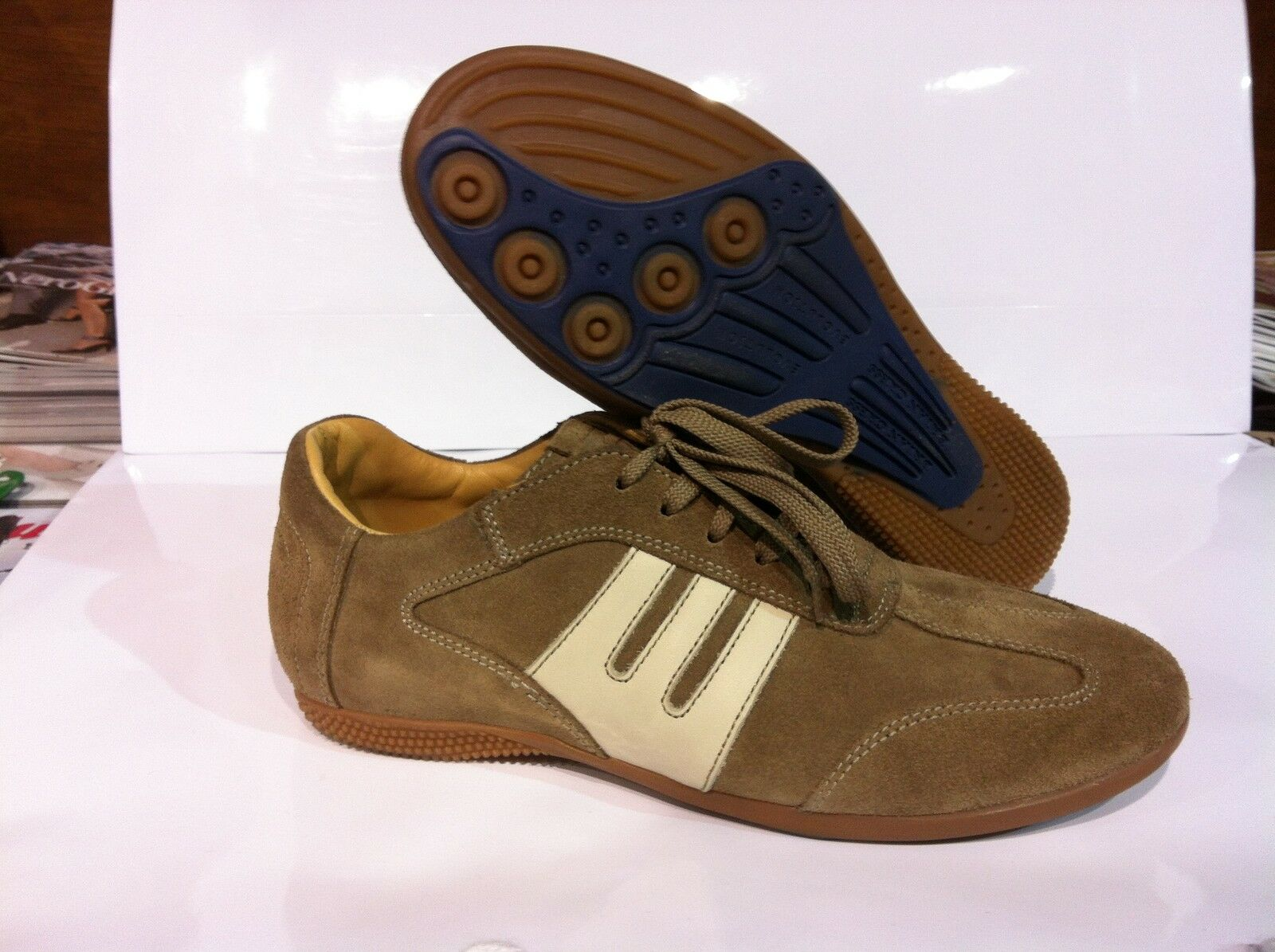 Scarpa sneaker uomo BRIAN CRESS n° Campanile  40  by Campanile n°