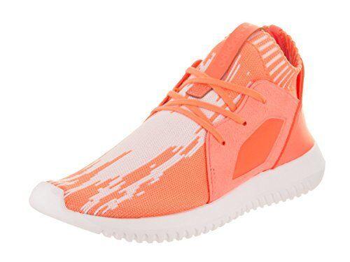 Adidas BB5141 Mujer Tubular Defiant PK Glow/Blanco  Sun Glow/Blanco PK Running 509388