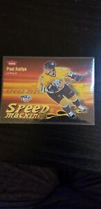 Paul-Kariya-Speed-Machine-2006-07-Fleer