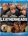 Leatherheads 0025195042116 With George Clooney Blu-ray Region a