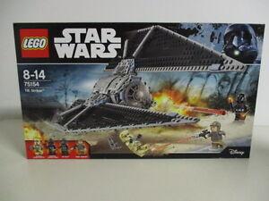 LEGO-STAR-WARS-75154-TIE-STRIKER-nuovo-sigillato-with-4-minifigures-shoretrooper