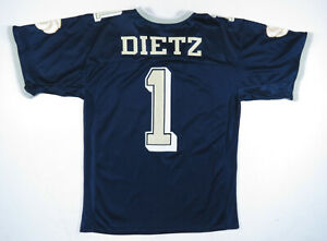 Brett-Dietz-Tampa-Bay-Storm-Russell-Athletic-Area-League-AFL-Football-Jersey-L