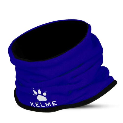 Kelme Reversible Running Neckwarmer Soccer Training Hat Adulst and Kids
