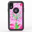 thumbnail 30 - OTTERBOX DEFENDER Case Shockproof for iPhone (All Models) Flowers Art