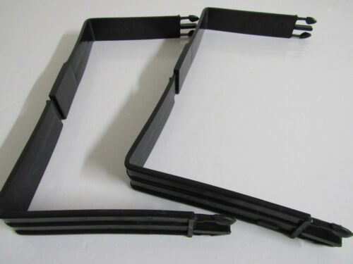 2 Hartan U-Bügel für Softtasche Softtragetasche für dieTragegurte Ersatzteile