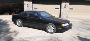 1990 Ford Thunderbird