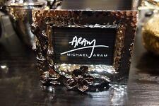 Michael Aram Black Orchid Mini Frame #110840 Home Decor Photo Picture Display