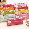 Cute Kawaii Animal Sticker Bookmark It Marker Memo Index Tab Sticky Post Notes