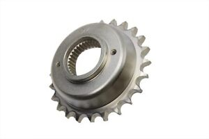 """24 Tooth trans sprocket, 0.900"""" offset, 180 Tire @ Harley Sportster & Big-Twin"""