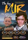 Boy Mir Ten Years in Afghanistan 5060115340328 DVD Region 2