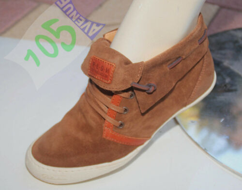 PLDM By PALLADIUM Given Sud 36 ou 37 NEUF @@ SUPERBES CHAUSSURES BOOTS CUIR