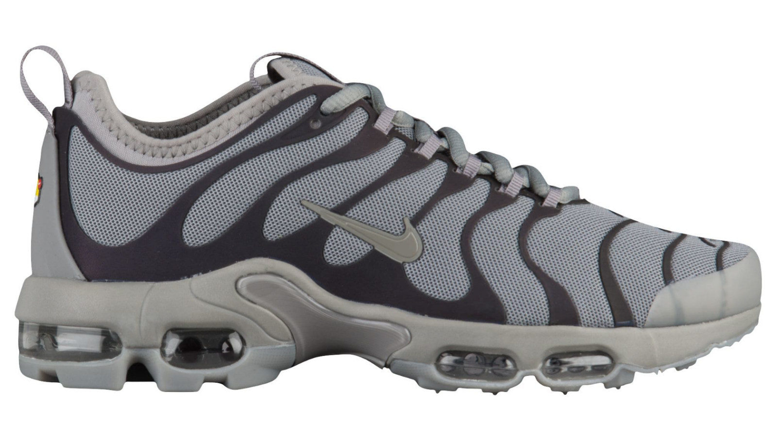 Nike Air Max gris Plus Tuned Tn UK4 / EU37.5 gris Max USA import 9a4f4f