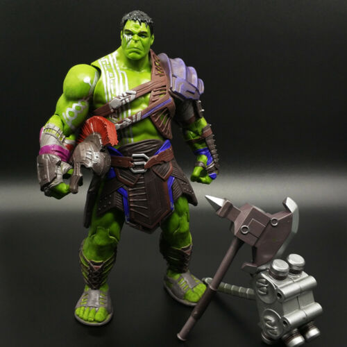 "Ragnarok Gladiator Hulk 9/"" Action-Figur Geschenk Neu Diamond Marvel Select Thor"