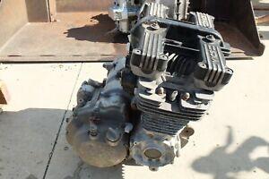 Yamaha Xj 550 Xj550 Maxim Engine Motor