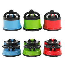 Knife Sharpener Sharp For Suction Knives Blades Tools Scissors Kitchen Tools TO