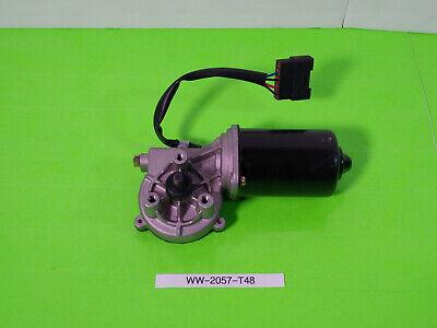 AUTOTEX Metal Wiper Motor,J3 Series,12V,25nm Torque H130