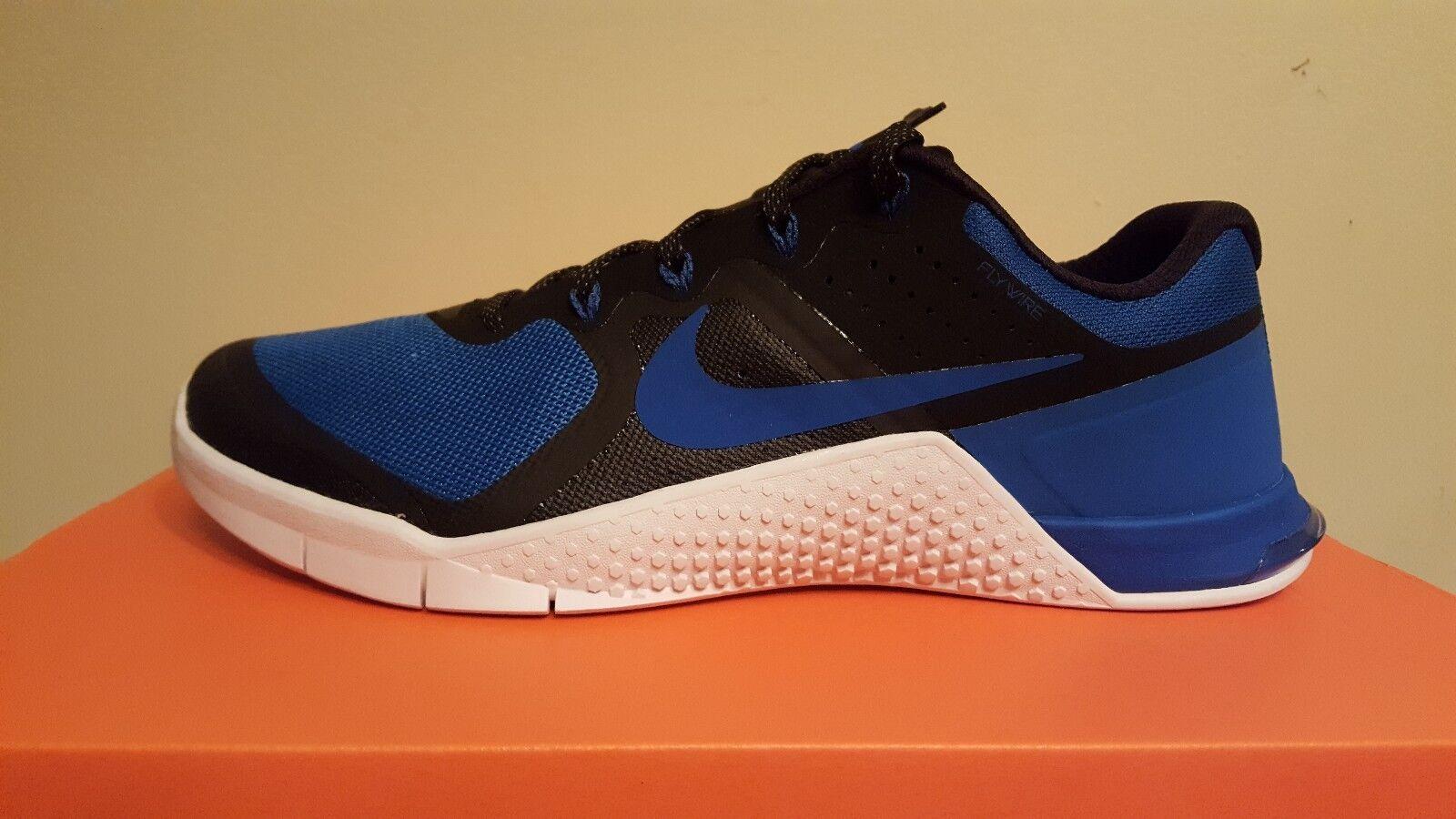 Nike Metcon 2 AMP-X Men's Training shoes shoes shoes (844634 033) e5e466